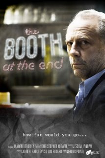 The Booth at the End @ IMDB